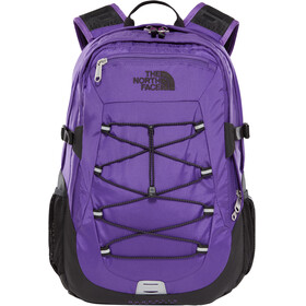 The North Face Borealis Classic - Mochila - violeta/negro
